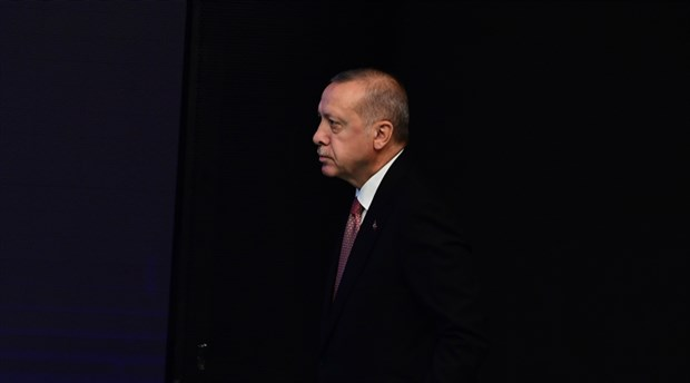 Erdoğan: Nobel siyasileşmiştir