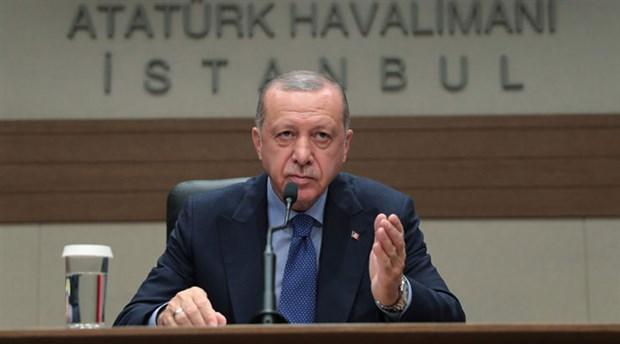 'Erdoğan sonrası AKP'nin lideri kim olmalı' anketi ortaya çıktı