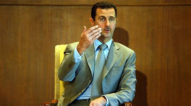 """Esad'dan, """"Erdoğan'la görüşecek misiniz?"""" sorusuna yanıt: Nefret duyacağım"""