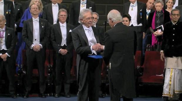 Milli Savunma Bakanlığı'ndan Nobel Ödülü'ne kınama