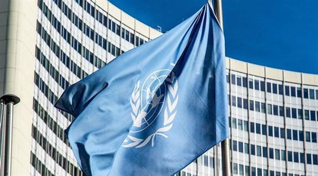 Yunanistan, Libya mutabakatı nedeniyle Türkiye'yi BM'ye şikayet etti