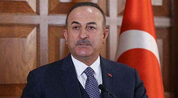 Çavuşoğlu: ABD'de Türkiye aleyhine yaptırım kararı alınması durumunda İncirlik ve Kürecik gündeme gelebilir