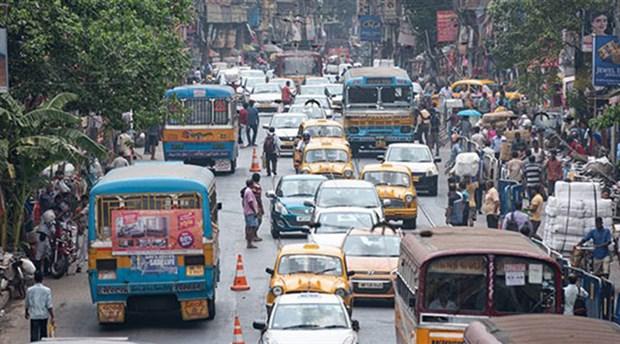 Hindistan'da idam mahkumu: Hava kirliliğinin bizi öldürmesine izin verin
