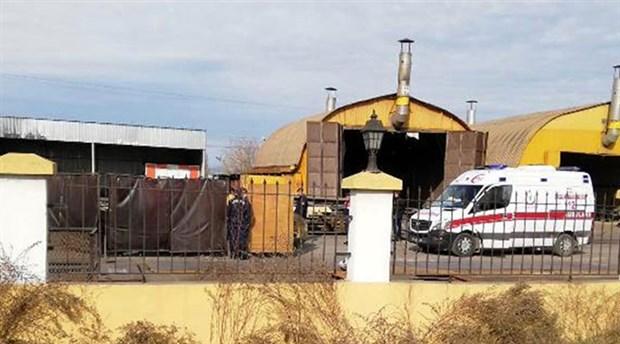 Mersin'de iş cinayeti: Lise öğrencisi staj yaptığı fabrikada römorkun altında kaldı