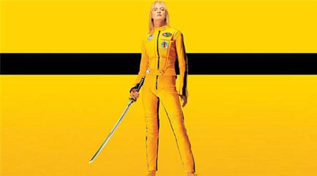 Quentin Tarantino açıkladı: Kill Bill 3 geliyor