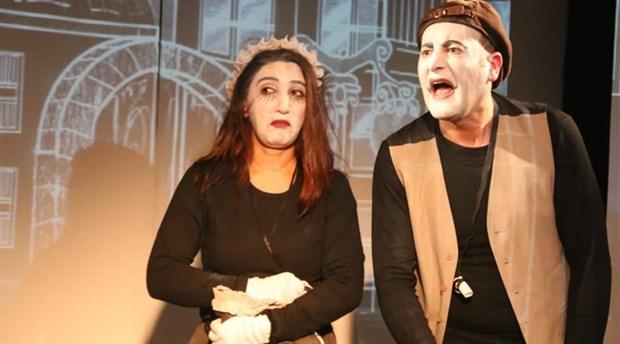 TAKSAV 8. Uluslararası İzmir Tiyatro Festivali'ne büyük ilgi