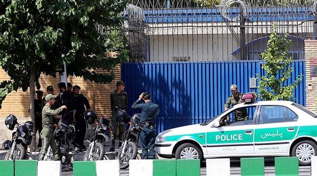 İran'da 135 kişi 'şeytana tapma' suçlamasıyla gözaltına alındı