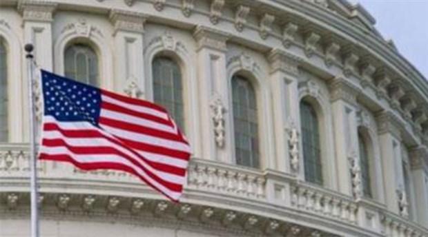 ABD'nin Türkiye'ye yaptırım tasarısı Temsilciler Meclisinde kabul edildi