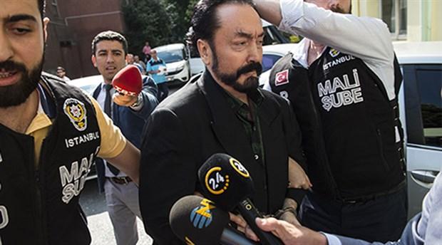 Adnan Oktar davasında 91 sanığın tahliyesine karar verildi