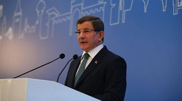 Ahmet Davutoğlu: Siyaset anlayışımız geleneğe bağlı özgürlükçülük