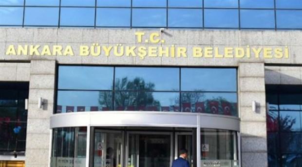 Ankara Büyükşehir Belediyesi'nde kimsenin göremediği memur tespit edildi