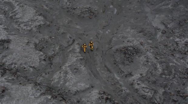 Yeni Zelanda'daki yanardağ patlamasında ölü sayısı 15'e yükseldi