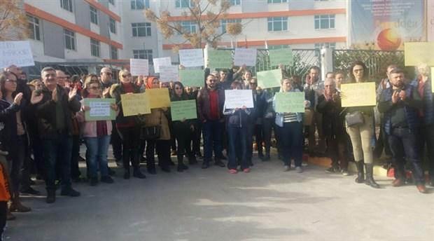 İzmir Doğa Koleji velileri: Bıçak kemiğe dayandı