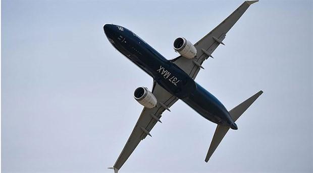 Boeing, 737 Max üretimine ara vermeyi değerlendiriyor