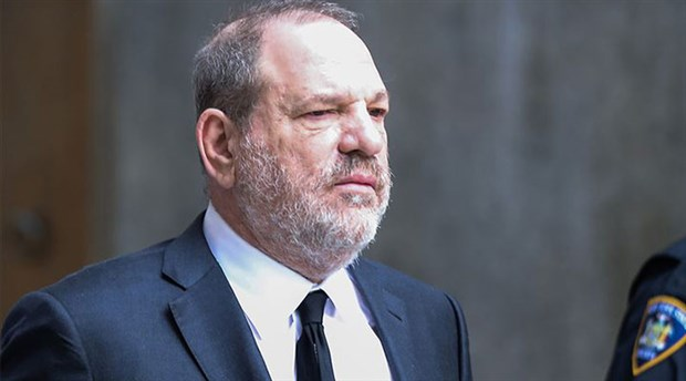 Cinsel istismarla suçlanan Hollywood yapımcısı Weinstein: Yapımcılığa geri dönmek istiyorum