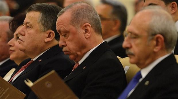 Erdoğan'ın Kılıçdaroğlu'na açtığı kesinleşen 21 davadan 18'i Kılıçdaroğlu lehine sonuçlandı