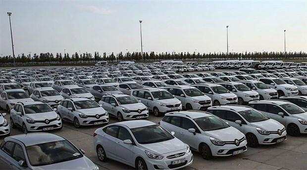 İBB'nin kiralık araç ihalesi canlı yayınlandı: Geçerli teklif veren çıkmadı