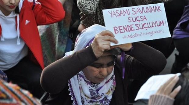 İzmir'de Las Tesis eylemi sonrası kadınlara gözaltı