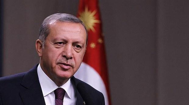 Erdoğan: Sığınmacılar için harcadığımız para 40 milyar doları aşmış durumda