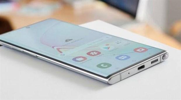 Samsung'dan Türkiye açıklaması
