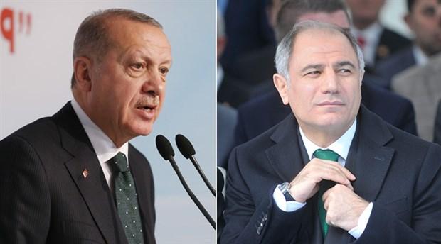 Erdoğan'ın TC kimlik numarasını sorgulayan SGK çalışanlarına 10 yıl hapis