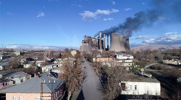 Termik santralin dibindeki mahalle taşınmak istiyor: Yakınlarımızı kanserden kaybettik