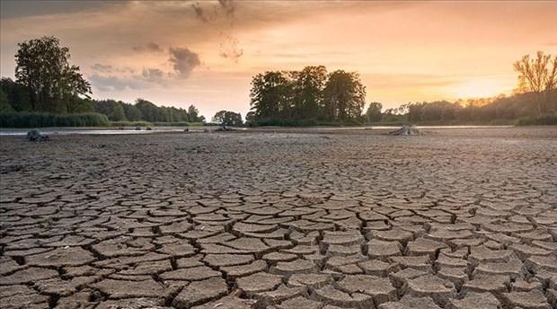 Türkiye yakın gelecekte su kıtlığı yaşayabilir