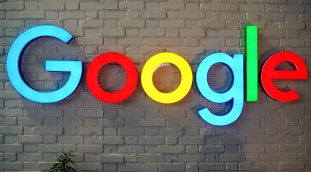 Google'dan erişim sorunu ile ilgili açıklama