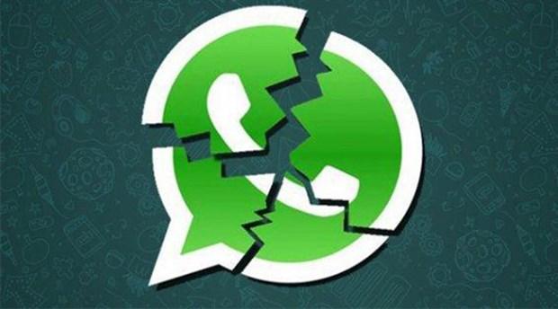 WhatsApp'ı kullanılamaz hale getiren mesaj