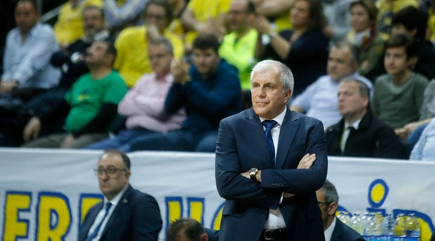 Obradovic: Bu şekilde devam etmemiz imkansız