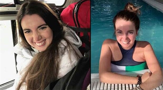 TV'de gördüğü 'meydan okuma'yı yapan genç kadın hayatını kaybetti