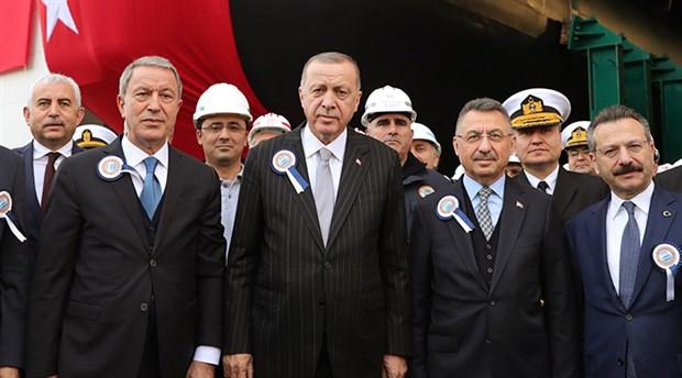 Erdoğan: Gerekirse Libya'ya desteğimizin askeri yönünü arttıracağız