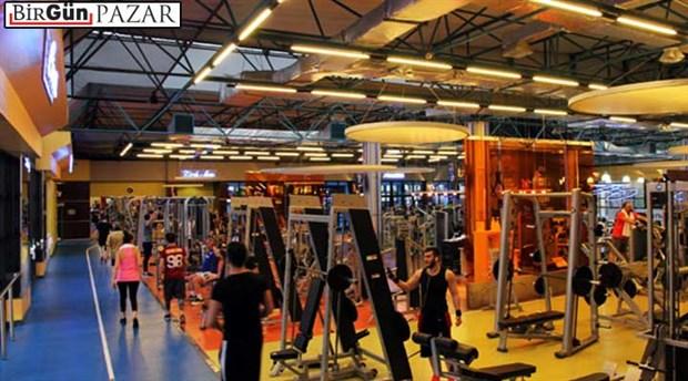 Türkiye'nin 'fitness kulübü' tekeli: MACFit