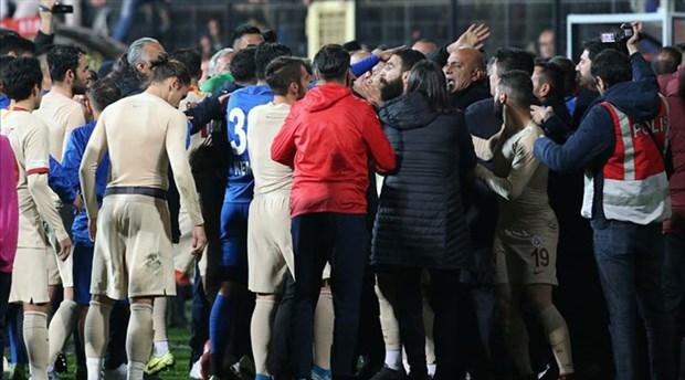 PFDK'den Gökhan Çıra'ya 5 maç men cezası