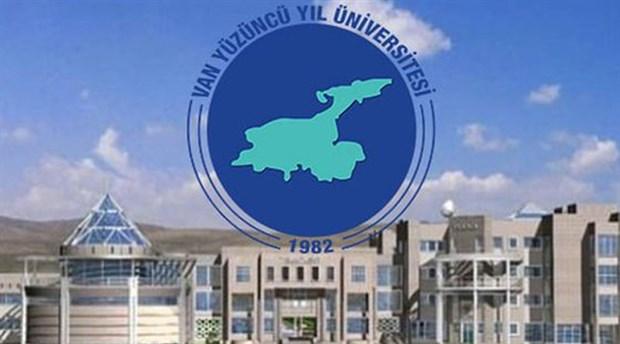 İlahiyat Fakültesi Bölüm Başkanı hakkında cinsel taciz iddiası