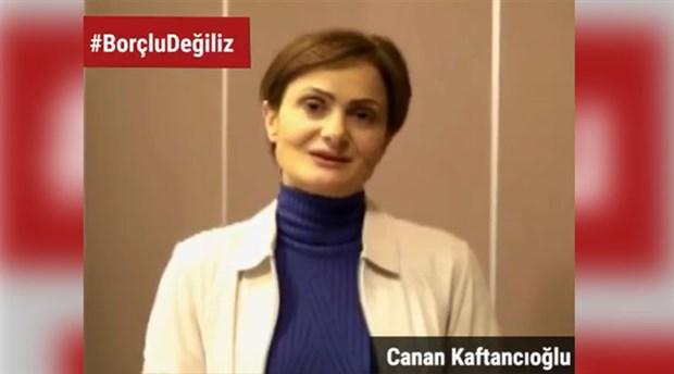 """SODEV'den """"Borçlu değiliz"""" videosu: KYK borcu artık Türkiye'nin problemidir!"""