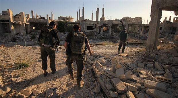Libya muhtırasının diyeti İdlib mi?