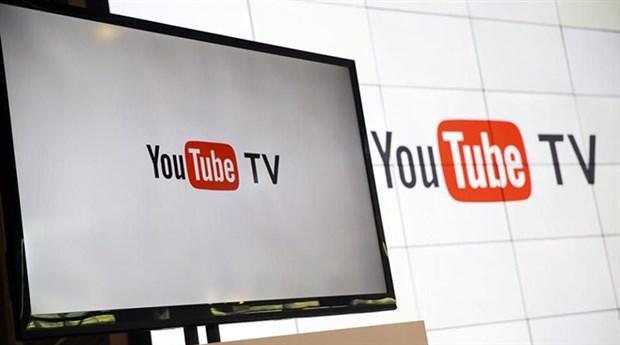 YouTube TV'de kullanıcılar bir haftalık içerik programına erişebilecek
