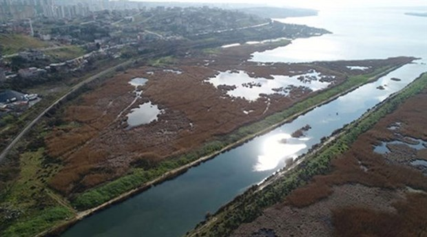 Çevre Mühendisleri Odası'ndan Kanal İstanbul uyarısı