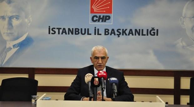 CHP Milletvekili Yüksel Mansur Kılınç'tan TRT'ye sert tepki