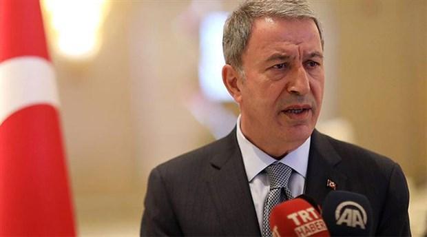 Hulusi Akar'a hakaret suçundan yargılanan gazeteci Yıldırım beraat etti