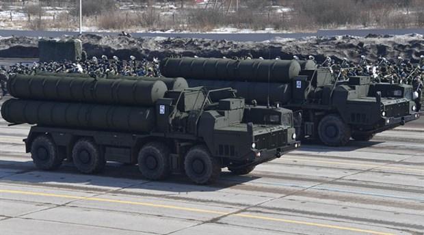 Rusya: Türkiye, Rusya'dan ilave S-400 alacak