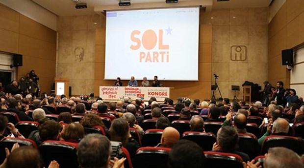 SOL Parti Kuşadası örgütü: Sefalet zammını kabul etmiyoruz