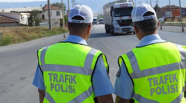 Yüzde 22.58 zamlı: 2020'nin trafik cezaları belli oldu