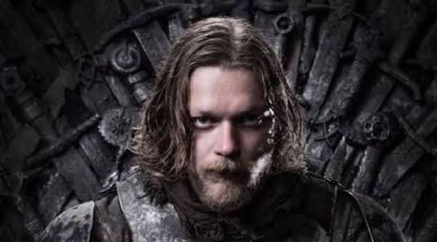 Game of Thrones'ta Theon Greyjoy'un dublörü olan oyuncu öldü