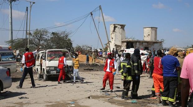 Somali'de ölü sayısı 80'e yükseldi: Ölenlerden 2'si Türkiyeli