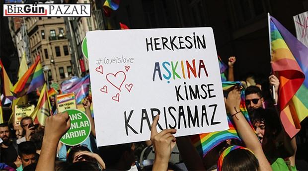 2019 dünyada ve ülkemizdeki LGBTİ'ler için nasıl geçti?