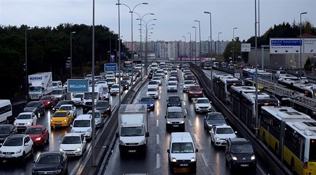 İstanbul'da 1 Ocak ve 1 Mayıs'ta ulaşım ücretsiz