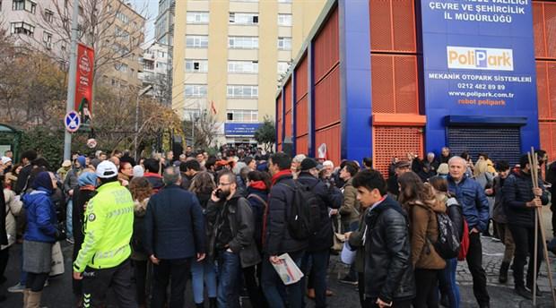 Kanal İstanbul'a itiraz için son gün yarın