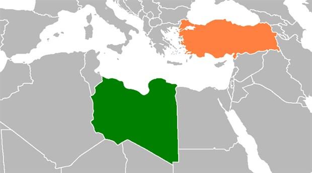 AKP'nin asker göndermek istediği Libya nasıl bir ülke?